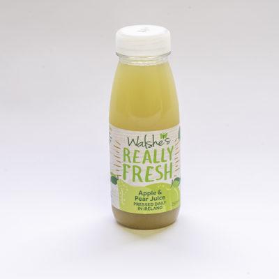 apple juice pear