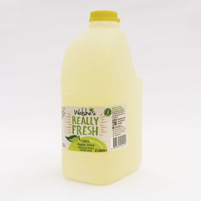 Apple Juice 2000ml