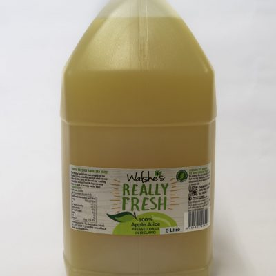 Apple Juice 5000ml