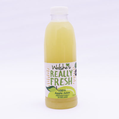Apple Juice 750ml