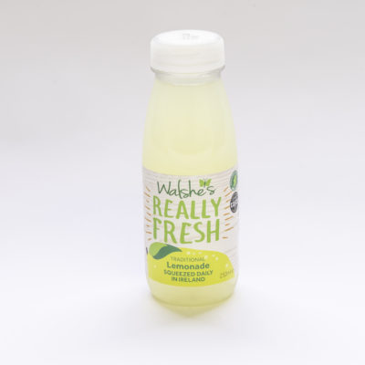 Lemonade 250ml