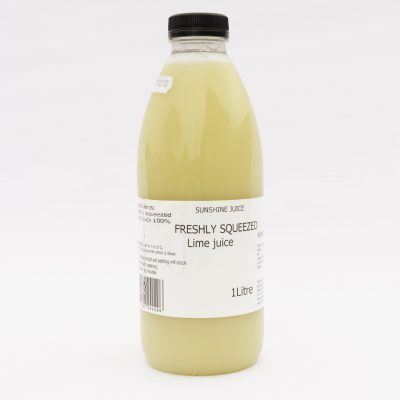 Lime Juice 1000ml