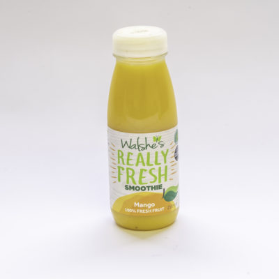Mango Smoothie 250ml