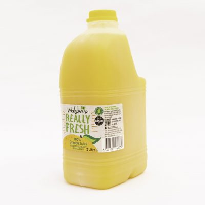 Orange Juice 2000ml
