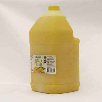Orange Juice 5000ml