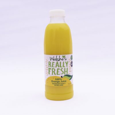 Orange Juice 750ml