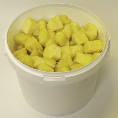 Pineapple Chunks 5kg