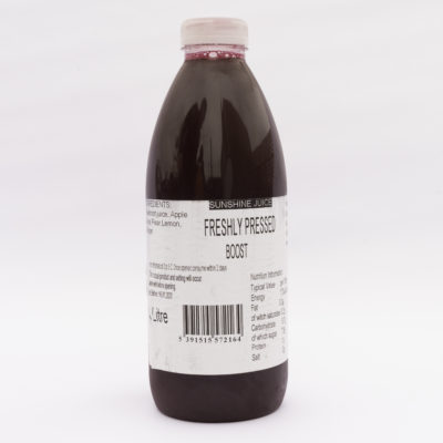 VEG OUT Boost 1 Litres
