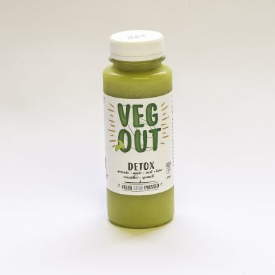 VEG OUT Detox 250ml