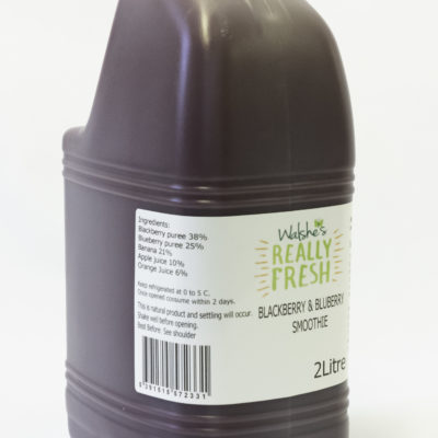 Very Berry Smoothie 2000ml