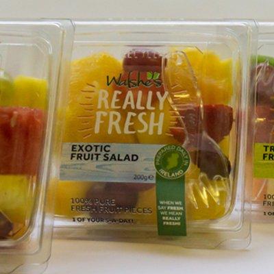 Exotic Fruit Salad 200g