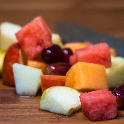 Fruit Salad 400g