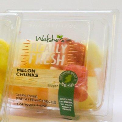 Melon Chunks 200g
