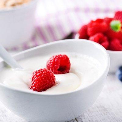 Natual Yoghurt
