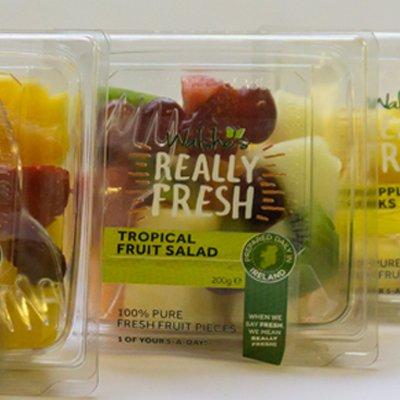 Tropical Fruit Salad 200g